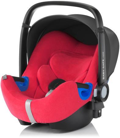 Летний чехол для автокресла Britax Romer Baby-Safe i-Size (розовый)
