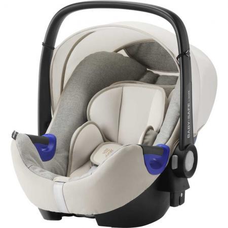 Автокресло Britax Romer Baby-Safe -Size (sand marble highline)
