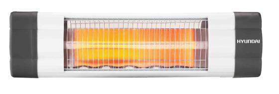 все цены на Обогреватель HYUNDAI H-HC4-25-UI710 инфракрасный 2.5кВт онлайн