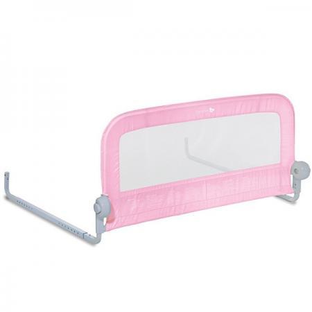 Барьер в кроватку Summer Infant Single Fold Bedrail (розовый) футболка с полной запечаткой мужская printio лучший фотограф