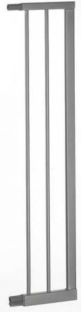 Дополнительная секция 16см Geuther Easylock Wood (серебро) geuther 8 см серебро