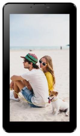 цена на IRBIS TZ720, 7 (1024x600), SC7731 4x1,3Ghz (QuadCore), 1024MB, 8GB, cam 0.3MPx, Wi-Fi, 3G (2xSimCard), Bluetooth, GPS, Android 6.0, microUSB, MicroSD, jack 3.5, Black