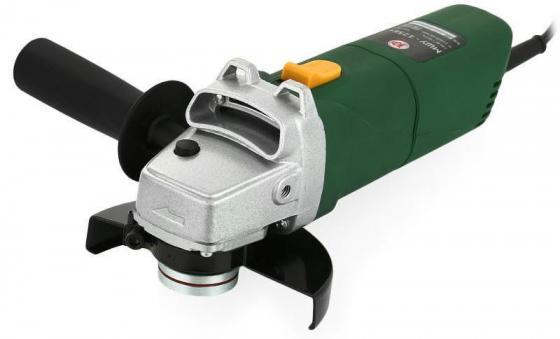 цена на Углошлифовальная машина Калибр 125/900Е 125 мм 900 Вт