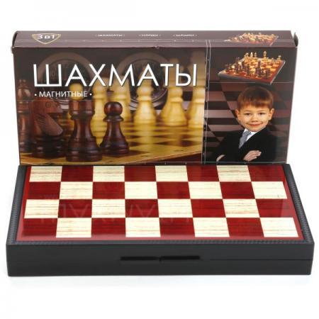ШАХМАТЫ МАГНИТНЫЕ ИГРАЕМ ВМЕСТЕ 3-В-1 (ШАХМАТЫ, ШАШКИ, НАРДЫ) 9831 В КОР. 25*13*3,5СМ в кор.4*12шт настольные игры играем вместе магнитные шахматы 3 в 1 g049 h37005r