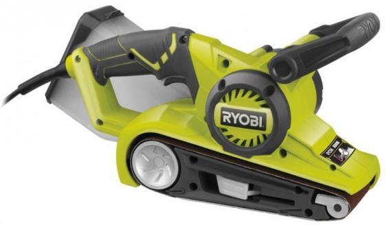цена на Ленточная шлифовальная машина Ryobi EBS800 800Вт