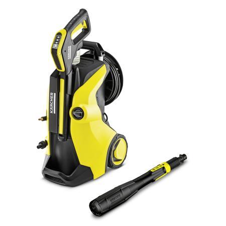 Мойка высокого давления KARCHER K5 Premium Full Control Plus 2100Вт 500л/ч 145бар мойка высокого давления denzel ssw120