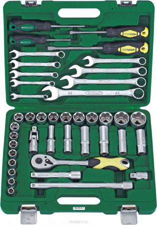 Набор инструментов АРСЕНАЛ AA-C12L42 42 предмета