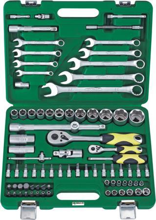 Набор инструментов АРСЕНАЛ AA-C1412L82 82 предмета
