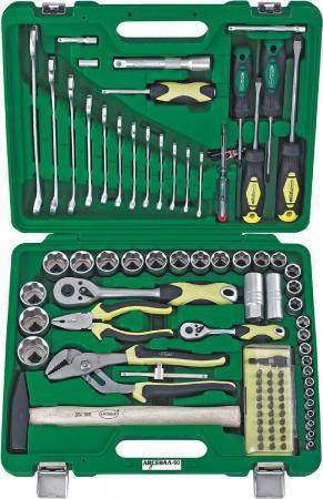 Набор инструментов АРСЕНАЛ AA-C1412L90 90 предметов