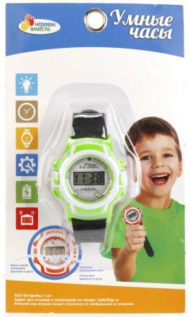 Часы наручные электронные Играем вместе B1654563-R1 черный