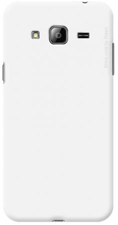 Купить Чехол Deppa Чехол Air Case для Samsung Galaxy J3(2016), белый, Deppa, Белый, Поликарбонат