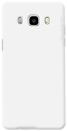 Купить Чехол Deppa Чехол Air Case для Samsung Galaxy J5(2016), белый, Deppa, Белый, Поликарбонат