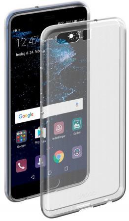 Чехол Deppa Чехол Gel Case для Huawei P10, прозрачный, Deppa deppa электроника