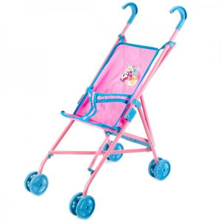 Коляска для кукол Карапуз My Little Pony карапуз коляска для кукол карапуз с корзиной розовая