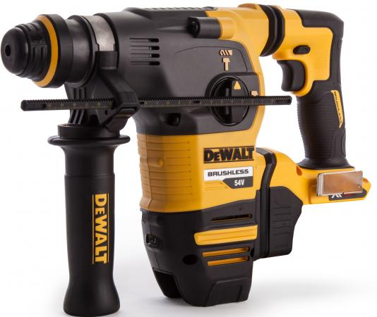 Перфоратор DEWALT DCH333NT-XJ бесщеточный sds-plus flexvolt без акк. перфоратор sds plus kolner krh 680h