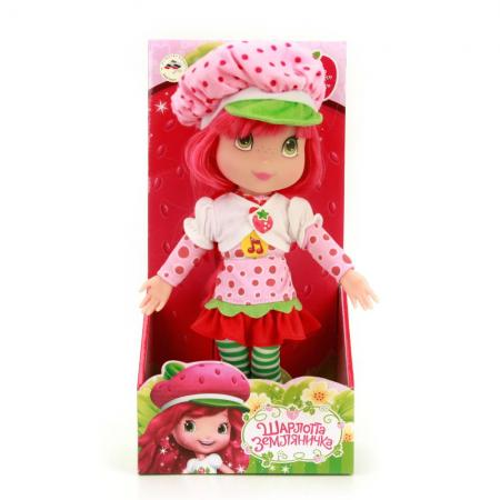 Кукла МУЛЬТИ-ПУЛЬТИ STRAWBERRY SHARTCAKE 30 см STRAWBERRY CAKE01 strawberry