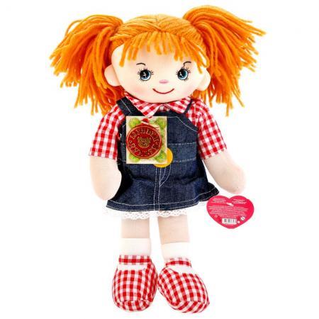 Кукла МУЛЬТИ-ПУЛЬТИ Мягкая кукла 35 см со звуком BAC8986-RU