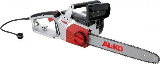 Пила цепная AL-KO EKS 2400-40 S 2.4кВт 40см 5кг попереч.распол.двигателя 2цепи в комплекте пила al ko bks 4540