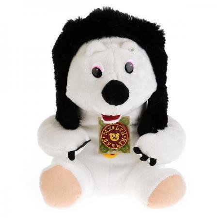 МЯГКАЯ ИГРУШКА МУЛЬТИ-ПУЛЬТИ МЕДВЕЖОНОК УМКА (М/Ф УМКА) ОЗВУЧ. РУСС. ЧИП В ПАК. 27СМ в кор.24шт мягкая игрушка мульти пульти медвежонок белая тучка 25см м ф ми ми мишки озвуч в пак в кор 24шт