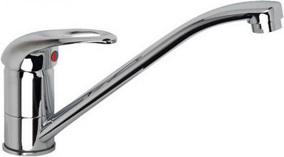 Смеситель ARGO 35-01 OPEN для кухни никель/хром смеситель для кухни argo светодиодный 35 03 s grag