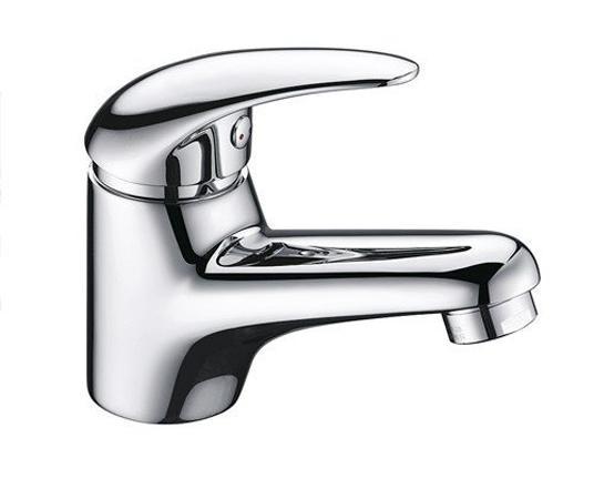 Смеситель WasserKRAFT 2603 для умывальника isen смеситель wasserkraft 10651