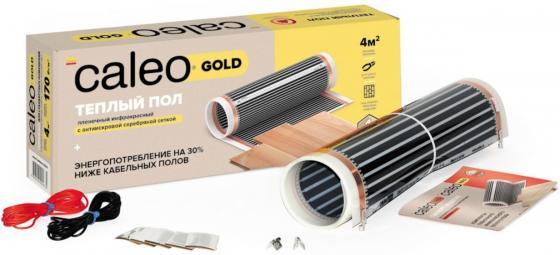 Теплый пол CALEO GOLD 170-0,5-3,0 510Вт 3м2 одножильный пленочный