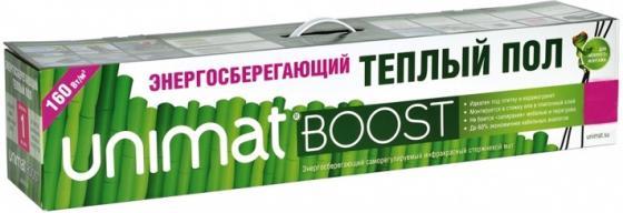 Теплый пол CALEO UNIMAT BOOST-0200 266Вт 2 п.м. стержневой highscreen boost 2 se