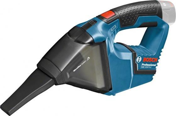 Промышленный пылесос Bosch GAS 12 сухая уборка синий чёрный 06019E3020