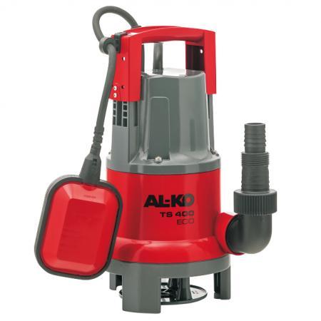 Погружной насос AL-KO TS 400 ECO для грязной воды насос al ko jet 4600