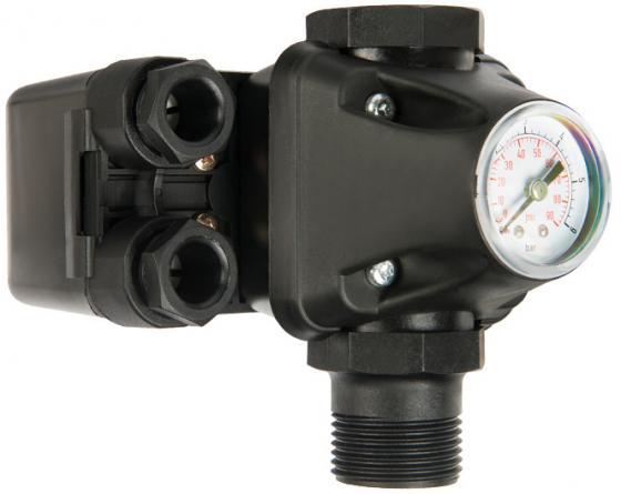 Купить Реле давления UNIPUMP РМ/5-3W с манометром