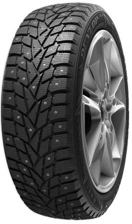 Шина Dunlop SP WINTER ICE 02 255/40 R19 100T