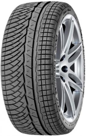 цена на Шина Michelin PA4 235/45 R19 99V XL AO 235/45 R19 99V