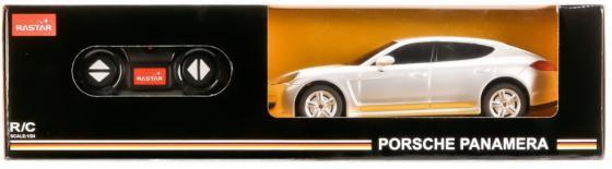 Автомобиль RASTAR Porsche Panamera 1:24 цвет в ассортименте стоимость