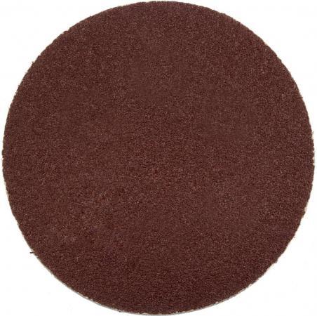 Круг шлифовальный ЗУБР 35563-125-120 125мм P120 без отв. набор  шт цена за комплект