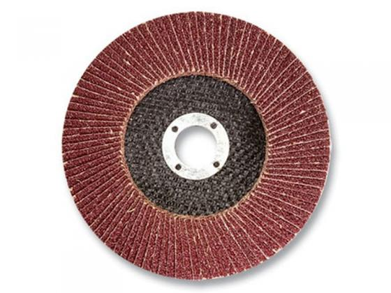 Лепестковый круг 180 Х 22 Р180 (№8) КЛТ тип 1