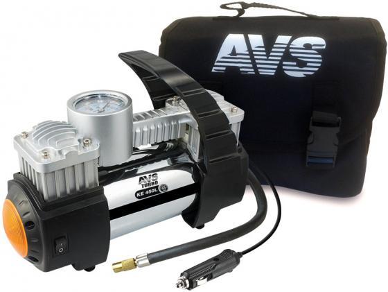 Компрессор AVS KE450L автомобильный