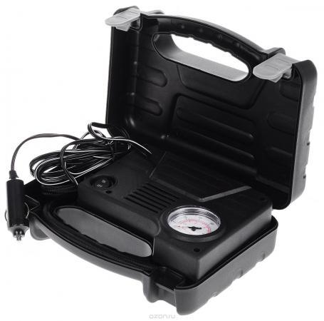 Компрессор RUNWAY RACING RR047 автомобильный в кейсе 12в kse racing products ksd1033 water pump repair kit