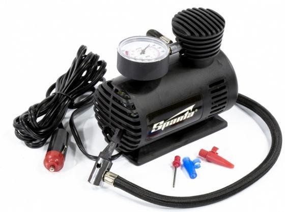 Компрессор SPARTA 58050 для подкачки шин с-12 12 в 17 атм. 12k/мин 200pcs 1 4w watt 12k ohm 12k metal film resistor 0 25w 1% rohs