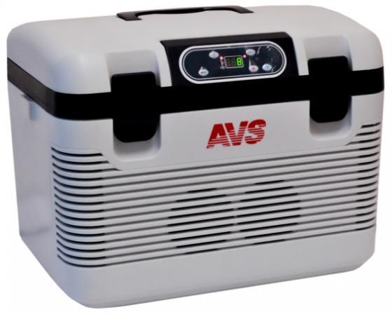 Холодильник AVS CC-19WBC автомобильный программное управление 19л 12/24/220В