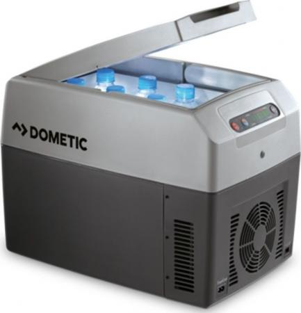 Холодильник DOMETIC TC 14 авто термоэлектрический 12/24/230v