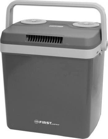 Холодильник FIRST FA-5170 Grey :32л охлаждение до 18°с ниже температуры окружающей среды не ниже + сосульки магнитные на холодильник ниже нуля