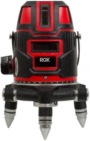 Уровень RGK LP-62 0.2мм/м 10м ip54 уровень rgk ul 21a