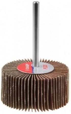 цены Шарошка ЗУБР 36600-320 МАСТЕР зерно-электрокорунд нормальный P320 15х30мм