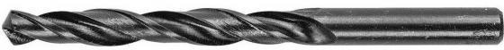 Сверло по металлу STAYER MASTER 2960-090-06_z01 быстрорежущая сталь парооксидированное 6.0x90мм сверло по металлу stayer master 2960 080 045 z01