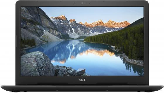 Ноутбук Dell Inspiron 5770 Core i3 6006U/4Gb/1Tb/DVD-RW/AMD Radeon 530 2Gb/17./HD+ (1600x900)/Linux/black/WiFi/BT/Cam