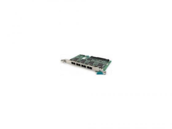 Panasonic KX-TDA0144XJ (плата для подключения базовых станций микросотовой сети DECT на 8 каналов для TDA100/200) акс panasonic kx tda0181x для tda100 200