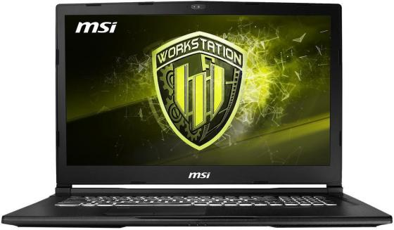 MSI WE73 8SJ-074RU 17.3(1920x1080 (матовый))/Intel Core i7 8750H(2.2Ghz)/16384Mb/1000+128SSDGb/noDVD/Ext:nVidia Quadro P2000(4096Mb)/Cam/BT/WiFi/51WHr/war 3y/2.7kg/black/W10Pro msi original zh77a g43 motherboard ddr3 lga 1155 for i3 i5 i7 cpu 32gb usb3 0 sata3 h77 motherboard