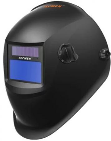 Маска сварщика Tecmen ADF-715S 9-13 TM15 Черн.