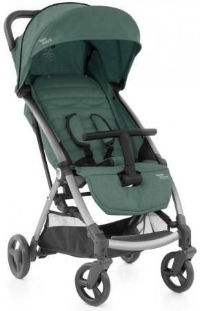 Прогулочная коляска Oyster Atom(olive green) коляска прогулочная happy baby neon jetta green