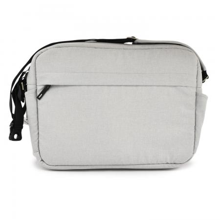 Сумка для коляски X-Lander X-Bag (morning grey) демисезонные конверты x lander x cosy
